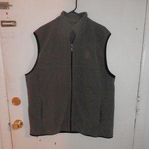 Level Wear Fleece Vest